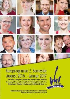 VHS-Kursprogramm_2016